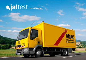 ADAC Truckservice trusts Jaltest Telematics diagnostic systems to improve its digital breakdown prevention service
