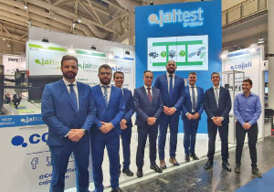 Cojali's new diagnostic solutions shine at Agritechnica 2019