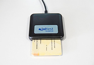 MEET REGULATIONS AND REDUCE TACHOGRAPH MANAGEMENT TIME WITH JALTEST TELEMATICS