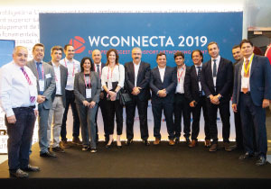 Jaltest Telematics at WCONNECTA 2019